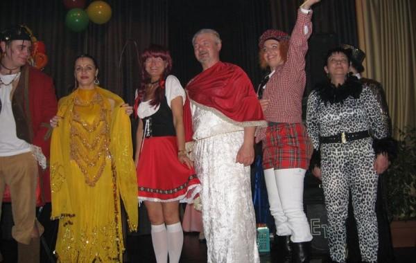 Karnawał 2007